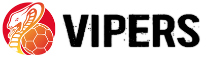 Vipers Logo Querformat